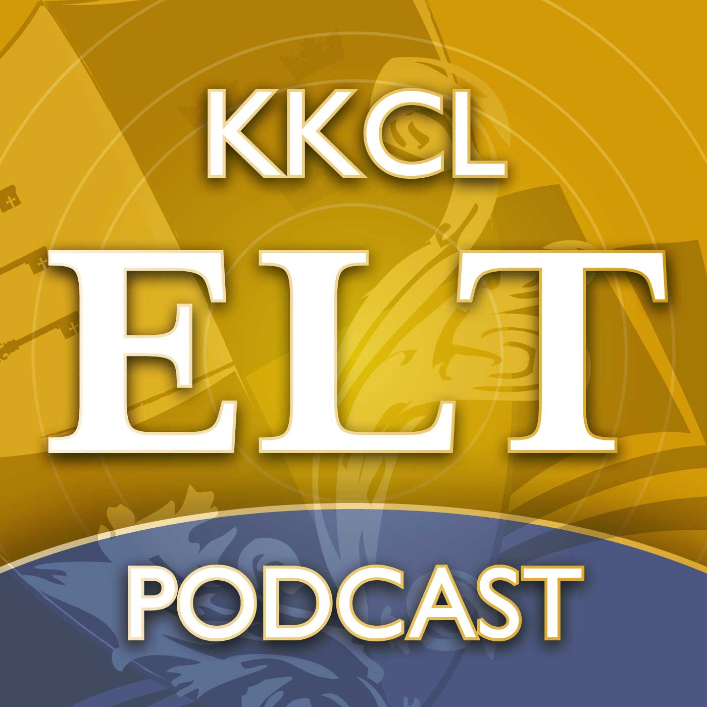 KKCL ELT Podcast